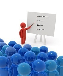 Presentation Ideas: Do I really need my presentation agenda? | Passionate about corporate training | Scoop.it