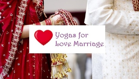Love or arranged marriage prediction by date of