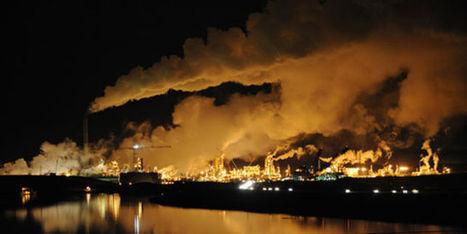 Le dieu pétrole dévore le Canada, par Nancy Huston   Sustainable imagination   Scoop.it