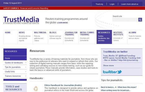 TrustMedia | parliamentary reporting | Scoop.it