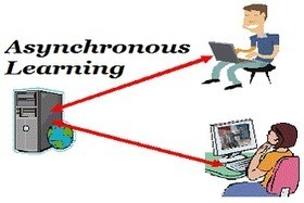 What is Asynchronous Learning? - EdTechReview (ETR) | Educación y TIC | Scoop.it