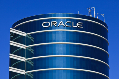 Oracle drops its flagship database into the Docker Store - SiliconANGLE
