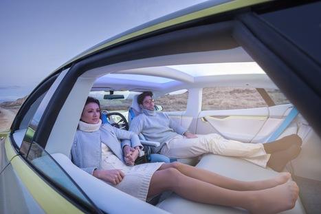 Coches sin conductor, una gran oportunidad para el cuidado de la salud (inglés) - The Medical Futurist | eSalud Social Media | Scoop.it