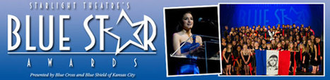 And the 2013 Blue Star Awards Nominees Are ... | OffStage | Scoop.it