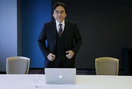 Satoru Iwata, PDG atypique et brillant de Nintendo | Le Monde | Actualité du Japon dans les médias français | Scoop.it