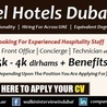 Latest Jobs in Dubai & Across UAE - DubaiVacancy.ae