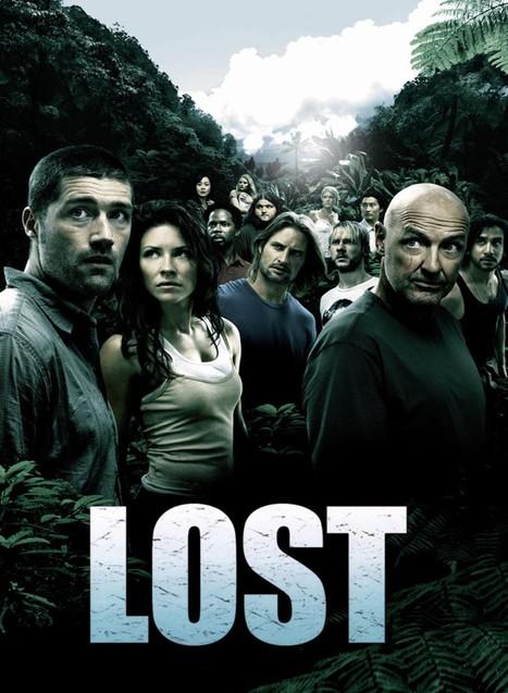 Lost, fiction kaléidoscopique | Géographie et cinéma | Scoop.it