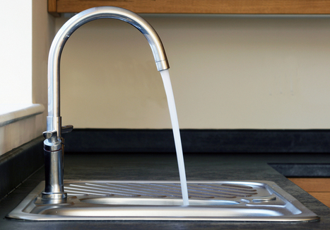 Lindon told to boil drinking water after positive E. coli test - ksl.com | Public Health | Scoop.it