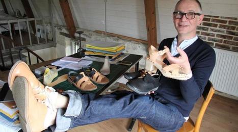 1829b66f106 Des chaussures « citoyennes » à la conquête de Paris