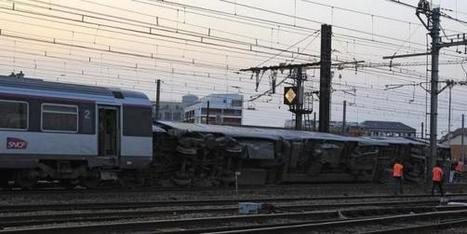 SNCF: les effectifs diminuent, la masse salariale grimpe | Dépenser Moins | Scoop.it
