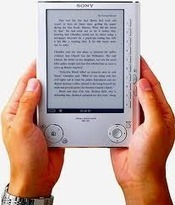 Libraries and Ebooks: What's Going On?   Future Trends in Libraries   Scoop.it