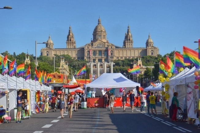 Why You Should Visit Spain During Barcelona Pride and WorldPride Madrid