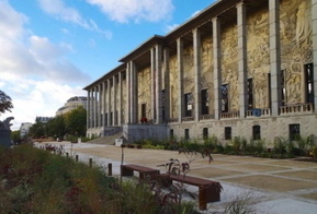 Le Salon du livre de sciences humaines : 22-24 novembre 2013 - Palais de la Porte dorée | Académie | Scoop.it