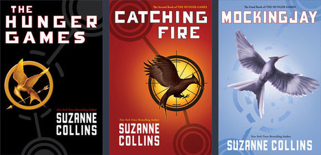 The Hunger Games: The Exhibition | Hunger Games Teaching Resources | Scoop.it