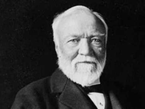 31 traits that all great leaders have according to Andrew Carnegie | Leadership and Management | Scoop.it