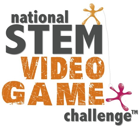 National STEM Video Game Challenge | STEM Resources | Scoop.it