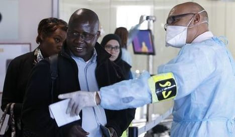 Ebola quarantines remain after outbreak fades, leaving travelers to negotiate ... - Washington Times | CLOVER ENTERPRISES ''THE ENTERTAINMENT OF CHOICE'' | Scoop.it