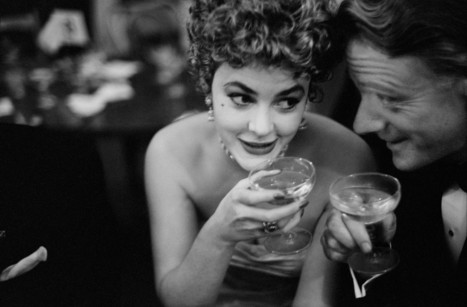 In Garry Winogrand's photos, an America of perpetual motion and bottomless ... - Washington Post   Sculpting in light   Scoop.it