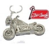Ключодържател за мотоциклетисти - скелет на мотоциклет | Bikez | Scoop.it