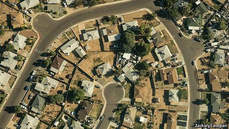 A suburban world | Futurewaves | Scoop.it