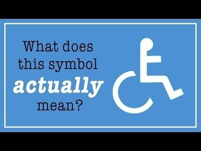What does this symbol actually mean? - Adrian Treharne | Communication design | Scoop.it