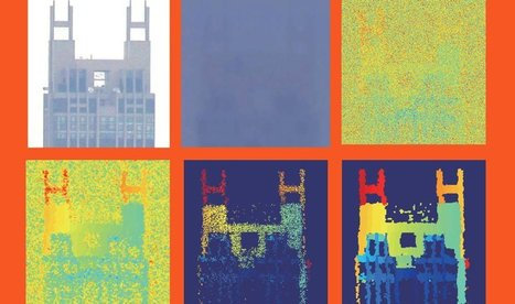 A new camera can photograph you from 45 kilomet