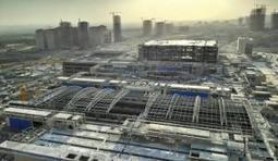 Megaprojekt im Iran   MUTABOR III   Scoop.it