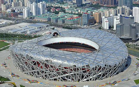China to declare war on 'bizarre architecture' - Telegraph   Design & Construction   Scoop.it