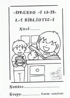 Lapicero m gico biblioteca de aula bibliotecas for Partes de una biblioteca