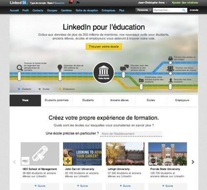 Nespresso France lance son site de recrutement