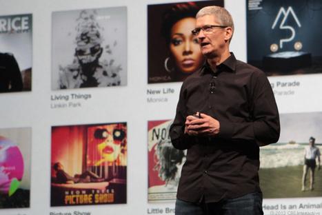 Apple's ancient iPhones open new territories | Entrepreneurship, Innovation | Scoop.it