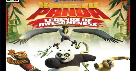 Kung fu panda na srpskom online dating
