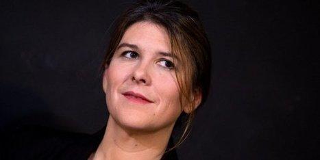 La gagnante de la primaire citoyenne en ligne, Charlotte Marchandise, fait étape à Toulouse | Toulouse La Ville Rose | Scoop.it