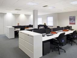 Is it Time to Close Down the Open Plan Office?   Learning and HR Matters   Scoop.it