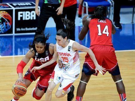 Maya Moore firma un contrato multiaño con las Minnesota Lynx   Basket-2   Scoop.it