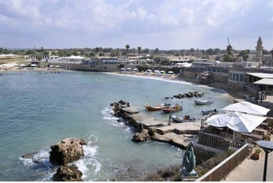 Court Ruling Preserves Caesarea's Antiquities | Archaeology News | Scoop.it