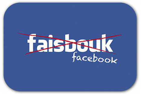 How to write for Facebook   Articles   Home   Communication Strategy   Scoop.it