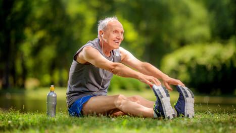 El ejercicio es el antiinflamatorio más saludable - Su Médico | Apasionadas por la salud y lo natural | Scoop.it