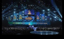 Music's Biggest Night Becomes Television's Biggest Night On Social Media: 56th Grammys | The Official GODrive Media SCOOP! | Scoop.it