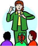 1. Apprendre la langue des signes | 7 milliards de voisins | Scoop.it