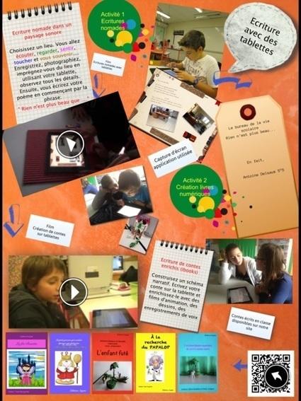 une application pour réaliser des posters   L'Atelier de la Culture   Scoop.it