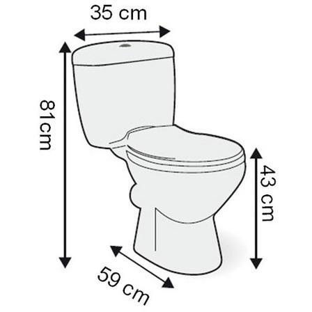 Wc A Poser Gain De Place System Associ E
