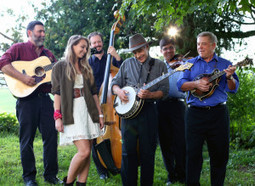 Bob Amos working on Bluegrass Album   Acoustic Guitars and Bluegrass   Scoop.it