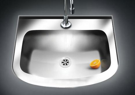 Stainless Steel Kitchen sink manufacturer | Scoop.it
