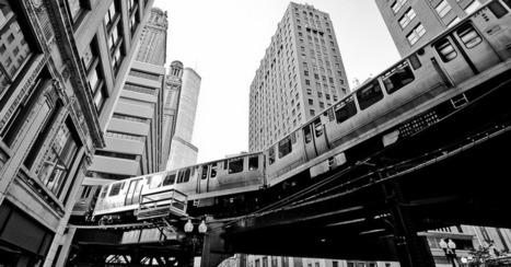 5 Ways Cities Are Using #BigData | #smartcities | The urban.NET | Scoop.it