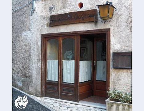 Notizie degli antenati? Il Museo del cognome di Padula presenta ... - Giornale del Cilento | Genealogia | Scoop.it