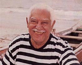 Brasil recuerda el centenario del nacimiento de Dorival Caymmi - CANCIONEROS.COM   MUSICA DE BRASIL   Scoop.it