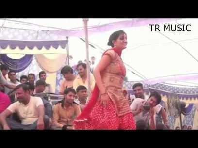 Mahre Gaam Ka Pani Sapna Dance Video | Sapna Dance | Scoop.it