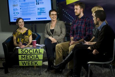 Storytelling and Journalism in the Digital Age | #ETMOOC Topic 2: Digital Storytelling | Scoop.it