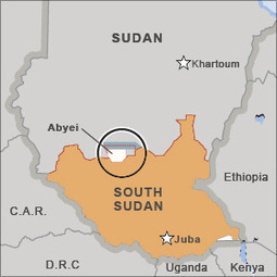 South Sudan Announces Heglig Withdrawal | African Conflicts | Scoop.it